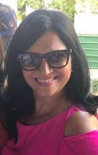 Ana Lourdes Abreu